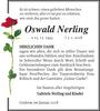 Oswald Nerling