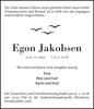 Egon Jakobsen