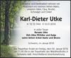 Karl-Dieter Utke