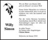 Willy Simon