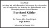Burchard Kähler