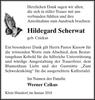 Hildegard Scherwat