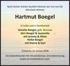 Hartmut Boegel