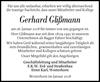 Gerhard Glißmann