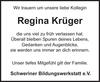 Regina Krüger
