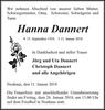 Hanna Dannert
