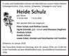 Heide Schulz