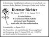 Dietmar Richter