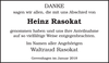 Heinz Rasokat