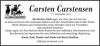 Carsten Carstensen