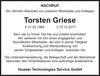 Torsten Griese