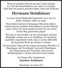 Hermann Steinhäuser