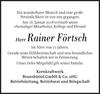 Rainer Förtsch
