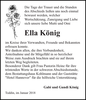 Ella König