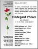 Hildegard Völker