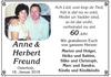 Anne Herbert Freund