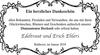 Edeltraut und Erich Ehlers