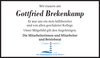 Gottfried Brekenkamp