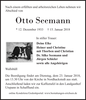 Otto Seemann