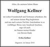 Wolfgang Kellner