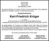 Karl-Friedrich Kröger
