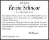 Erwin Schnoor