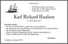 Karl Richard Haulsen