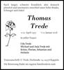 Thomas Trede