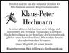 Klaus-Peter Hechmann