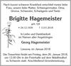 Brigitte Hagemeister