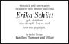 Erika Schütt