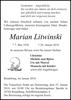 Marian Litwinski