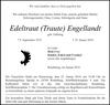 Edeltraut Traute Engellandt