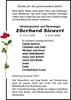 Eberhard Siewert