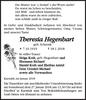 Theresia Hegenbart