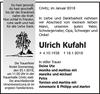 Ulrich Kufahl