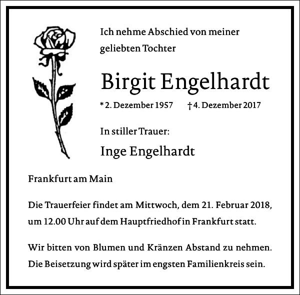 Birgit Engelhardt