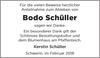Bodo Schüller