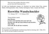 Roswitha Wandschneider