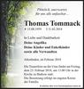 Thomas Tommack
