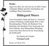 Hildegard Moers
