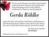 Gerda Röhlke