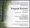 Irmgard Kasimir