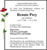 Renate Prey