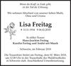 Lisa Freitag