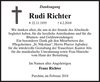Rudi Richter