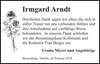 Irmgard Arndt