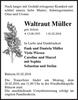 Waltraut Müller