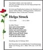 Helga Struck