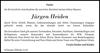 Jürgen Heiden